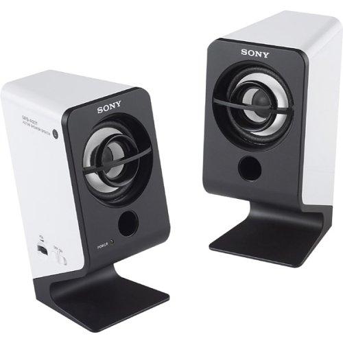 Sony Srsa201 Active Speaker System