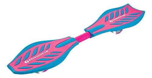 Razor RipStik Brights Laufbrett, Pink/Blau