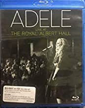Adele Live At The Royal Albert Hall (Blu-ray/CD) by Columbia