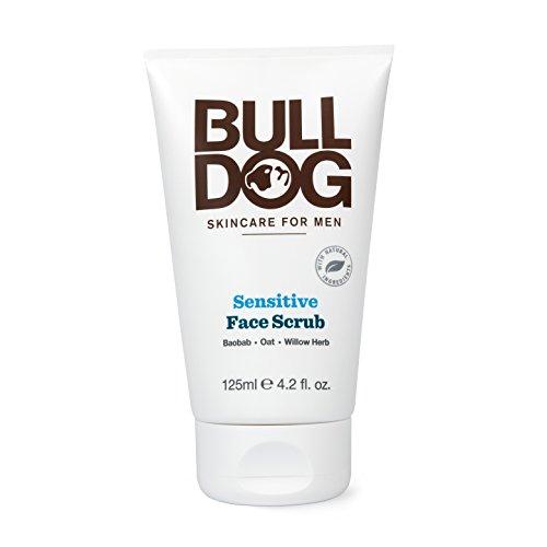 Bulldog Limpiador facial para para hombre