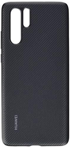 Huawei Cover PU Case P30 Pro, Schwarz