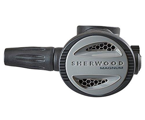 Sherwood Scuba Magnum Pro Regulator