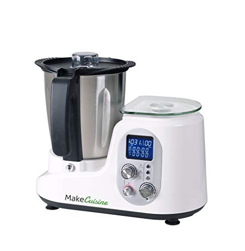MakeCuisine THERMODREAM MC-THS1 / Robot de Cocina/Multifunci
