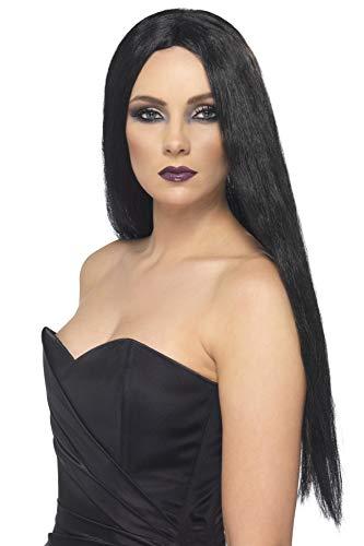 Smiffys Witch Wig, 24-inch