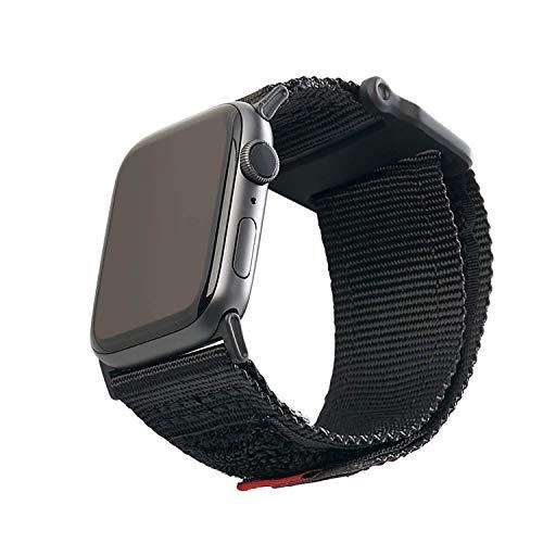 Bracelete Apple Watch 38, 40mm UAG Active Preto