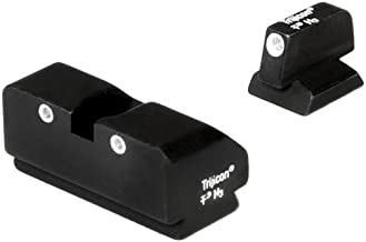 Trijicon 3 Dot Front And Rear Night Sight Set for Desert Eagle