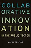 Collaborative Innovation: In the Public Sector (Public Management and Change) - Jacob Torfing