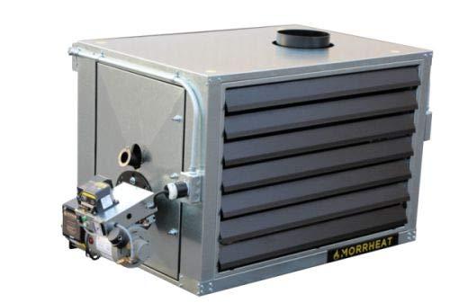 Lowest Price! MorrHeat 240,000 BTU Waste Oil Heater