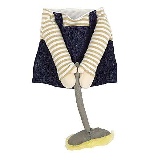 サンアロー(Sun Arrow) サン・アロー ペット 服 なりきり服 モップがけ M 犬 コスチューム コスプレ 仮装 洋服 お散歩 おでかけ M サイズ