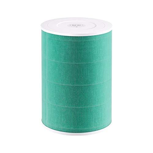 Kemite Für Xiaomi Luftreiniger 2/2S/3/PRO Filter Luftreiniger Filter Intelligenter Mi Air Purifier Core Formaldehyd Enhanced S1 Version (S1 Enhanced Version)