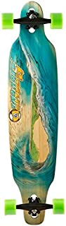bamboo longboards sector 9