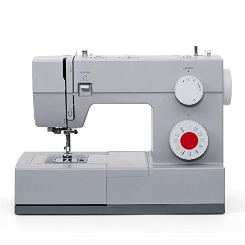 Fantastic Prices! Sewing Machines Desktop Electric Multi-Function Sewing Machine Heavy Metal Automat...
