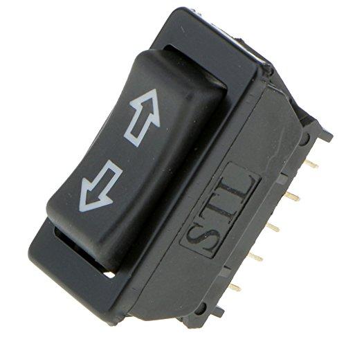 12V 20A Elevaluna Interruptor de Ventana Energía...