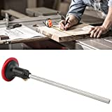 Calibrador de mortaja tipo hoja, calibre de mortaja de cobre Diseño hombre-máquina para fábrica para industria para taller de carpintería