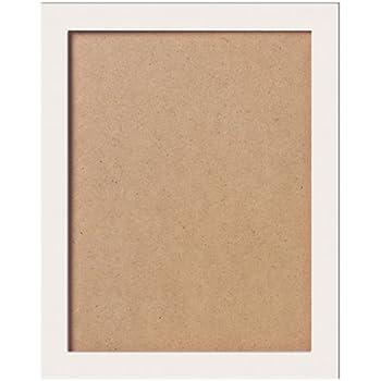木製パズルフレーム ジグソーパズルプチ2専用 ホワイト (16.5x21.5cm)