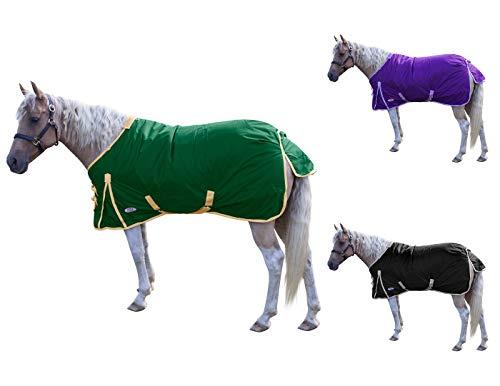 Derby Originals Classic 600D Medium Weight Winter Horse Turnout Blanket 250g