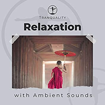 Connecting to Relaxation with Ambient Sounds