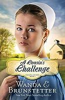 Cousin's Challenge (Indiana Cousins)