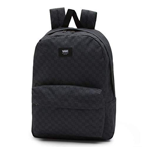 Vans SS20 Mochila Antigua SKOOL III OS Black Charcoal