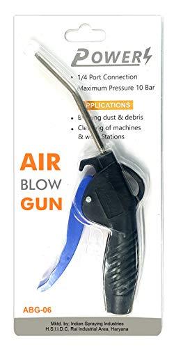 Painter Spray Gun (LABEL) Air Blow Gun ABG-06P (Set of 2)