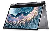 Dell Inspiron 5000 2-in-1 14' FHD Touchscreen Laptop, Intel i5-1035G1 upto 3.6GHz, 8GB 3200MHz DDR4, 512GB NVMe SSD, Backlit Keyboard, Wi-Fi 6 + Bluetooth 5.1, USB 3.2 Gen 1 & Type-C, HDMI, Windows 10
