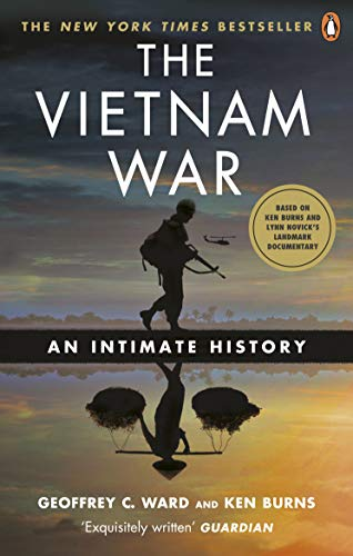 The Vietnam War: An Intimate History (English Edition)