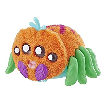 Hasbro Yellies! Toots  Voice-Activated Spider Pet  Ages 5 and up