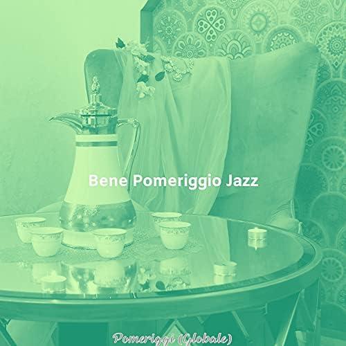 Bene Pomeriggio Jazz