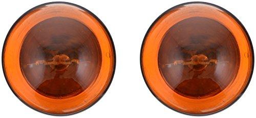 Bosch Automotive PY21WLL Light Bulb 2 Pack