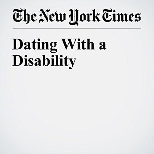 Dating With a Disability cover art