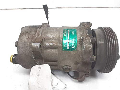 Compresor Aire Acondicionado F Ducato Basis Minibus Maxi 35 (295) SD7H157882 (usado) (id:demip5414481)