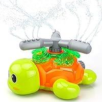 Vepower Water Sprinkler Toys