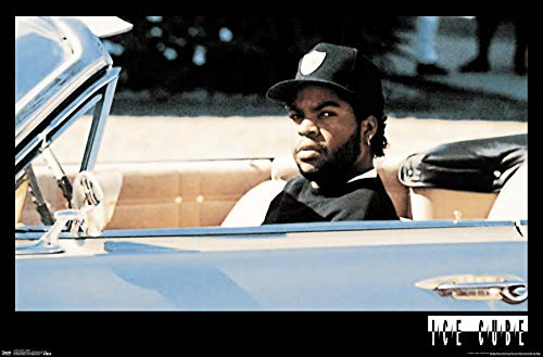 Ice Cube Impala