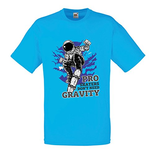 Camisetas Hombre Pro Skaters Don