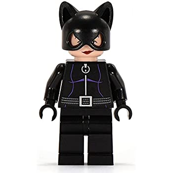 Minifigs sh595 76122 LEGO® Catwoman Super Heroes