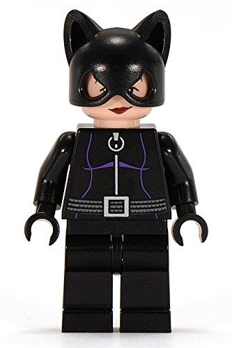 LEGO Super Heroes: Catwoman Minifigura