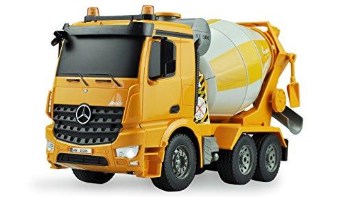 Hormigonera de juguete de Amewi, Mercedes Benz, teledirigida, 1:20 , color/modelo surtido