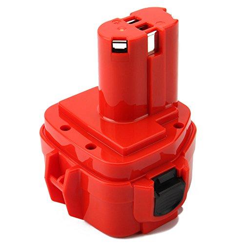 Shentec 12V 4.5Ah Ni-MH batería para makita PA12 1220 1222 1233 1200 1234 1235 1235B 1235F 1235A 192696-2 192698-8 192598-2 192681-5 192698-A 193138-9 193157-5