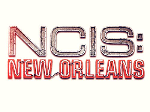The cast of NCIS: New Orleans celebrates 100 episodes