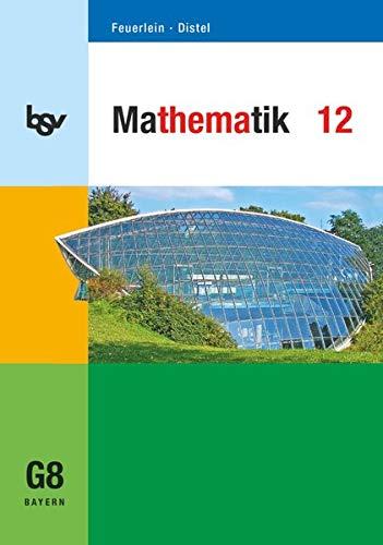 bsv Mathematik - Gymnasium Bayern - Oberstufe - 12. Jahrgangsstufe: Schülerbuch
