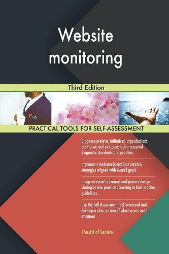 Website monitoring Third Edition