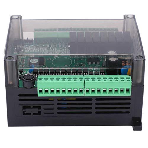 ZhengELE stepper driver PLC Industrial Control Board Transistor Shell Type Electronic Component MI2N-20MR-2U 220V Industrial Control Module
