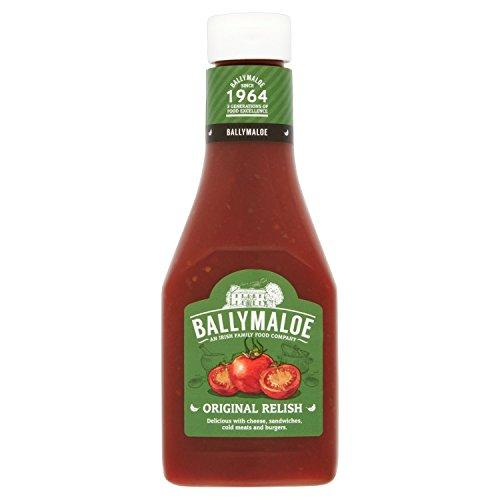 Ballymaloe Original Tomato Relish, 350 g