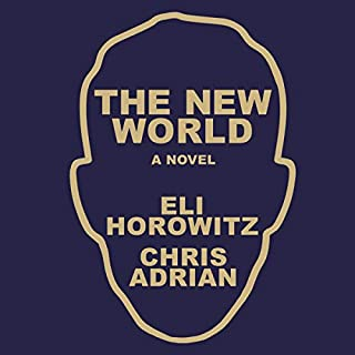 The New World cover art