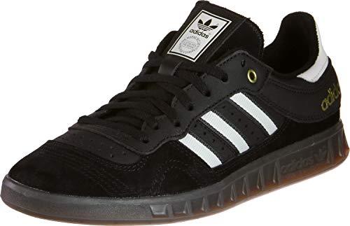 Adidas Handball Top, Zapatillas de Deporte para Hombre, Multicolor (Negbás/Casbla/Carbon 000), 44 2/3 EU