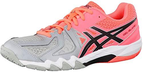 ASICS Gel-Blade 5, Zapatillas de Squash para Mujer