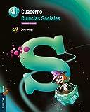 Cuaderno Ciencias Sociales 4º Primaria- C. de Madrid (Superpixépolis) - 9788426396334