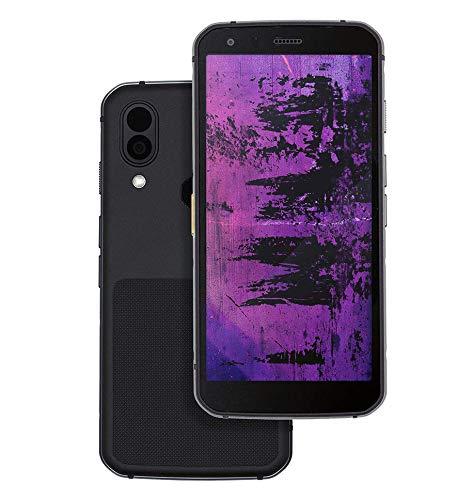 Cat phones Caterpillar Cat S62 Pro - Smartphone 128GB, 6GB RAM, Dual Sim, Black