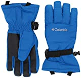 Columbia Youth Whirlibird Glove Guantes, Niños, Super Blue, Talla XS