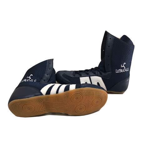 Le Buckle Boxing Shoes (9)